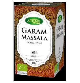 Salvia ecológica frasco 16 gr