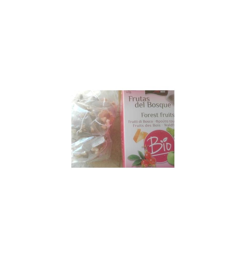 Champú-Gel de baño calendula(250ml)
