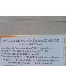 Balsamo labial Vainilla(barra de Cacao)