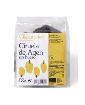 "Copos de avena ecológica sin gluten ""Porrige"" 500gr"