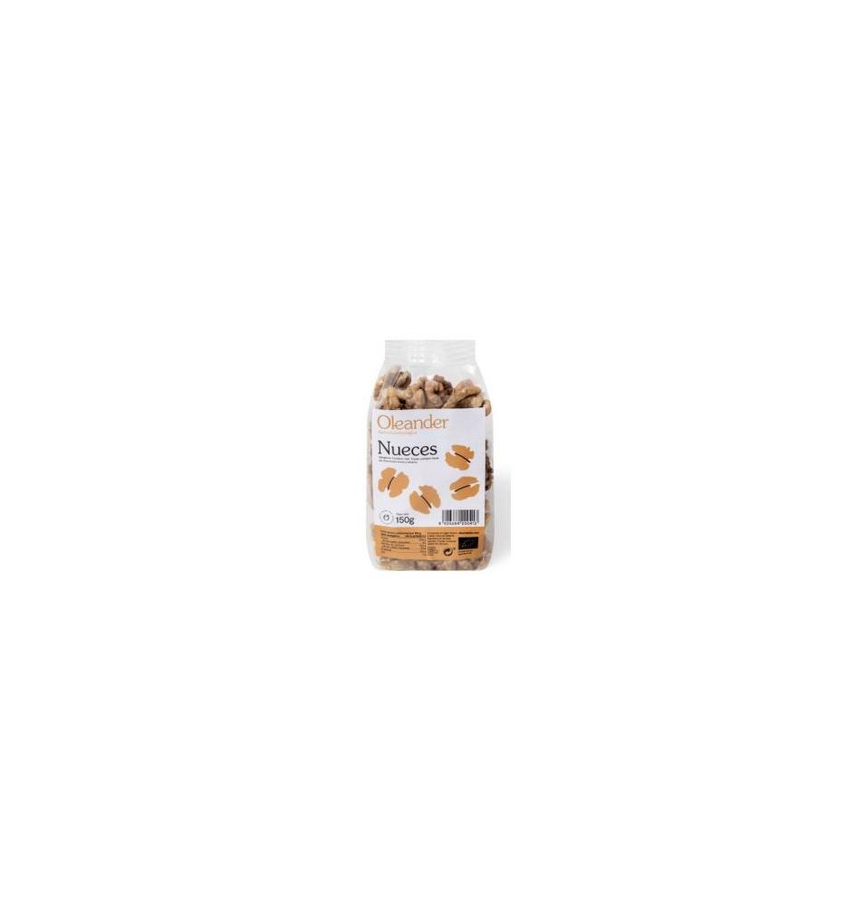 Granola eco s/gluten Cacao y Calabacin Raw 300gr