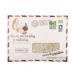 Granola Bio-Raw s/gluten Plátano y cúrcuma 300gr