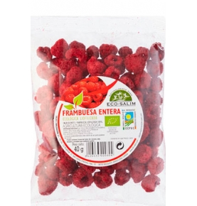 Mix Frutas-Frutos secos super Berries BIO-Raw 45gr