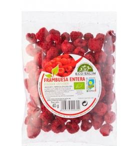 Mix Frutas-Frutos secos super Berries BIO-Raw 45gr