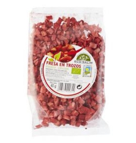 Mix Frutos secos Green Berry nutty Bio-Raw 45 gr