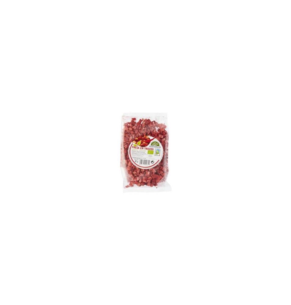 Mix Frutos secos Green Berry nutty Bio-Raw 45 gr