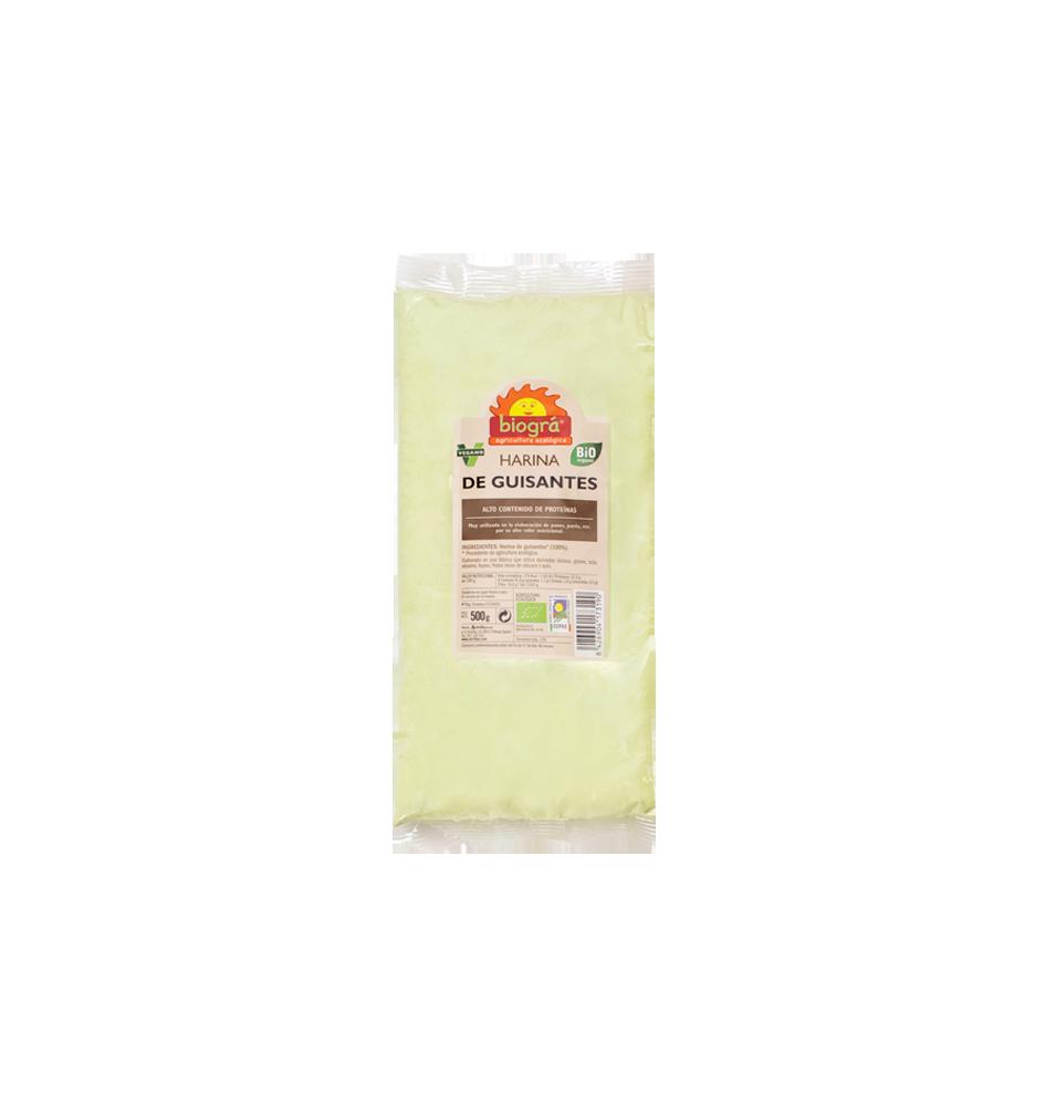 QUINOA CON ALGAS- 500 g