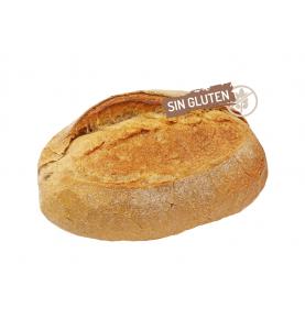 Mezcla para pan de teff  Bio, El Granero (450g)SanoBio
