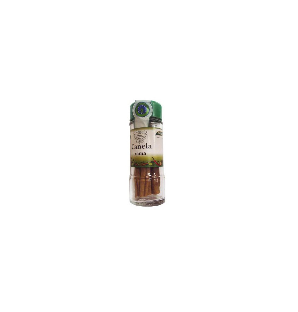 Chocolate Negro canela ECO 100g - Sole
