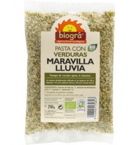 Macarrones de trigo sarraceno, sin gluten
