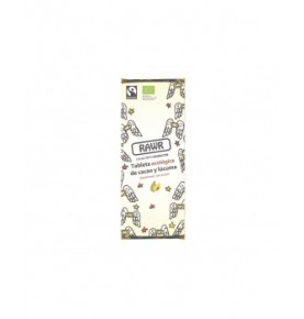 Chicles de menta con stevia