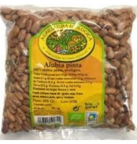 GALLETAS  DE  ARROZ Y ALGAS – 140 g