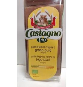 Lasagna sémola integral Bio, Castagno (250g)  de Castagno Bruno