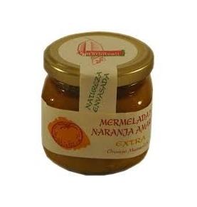 Mermelada de Naranja Amarga Bio Terra de Baronceli (200g)  de Terra de Baronceli