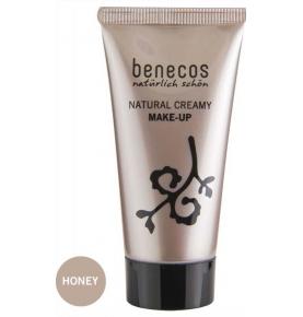Maquillaje Crema Benecos Honey Bio, Benecos (30ml)  de Benecos