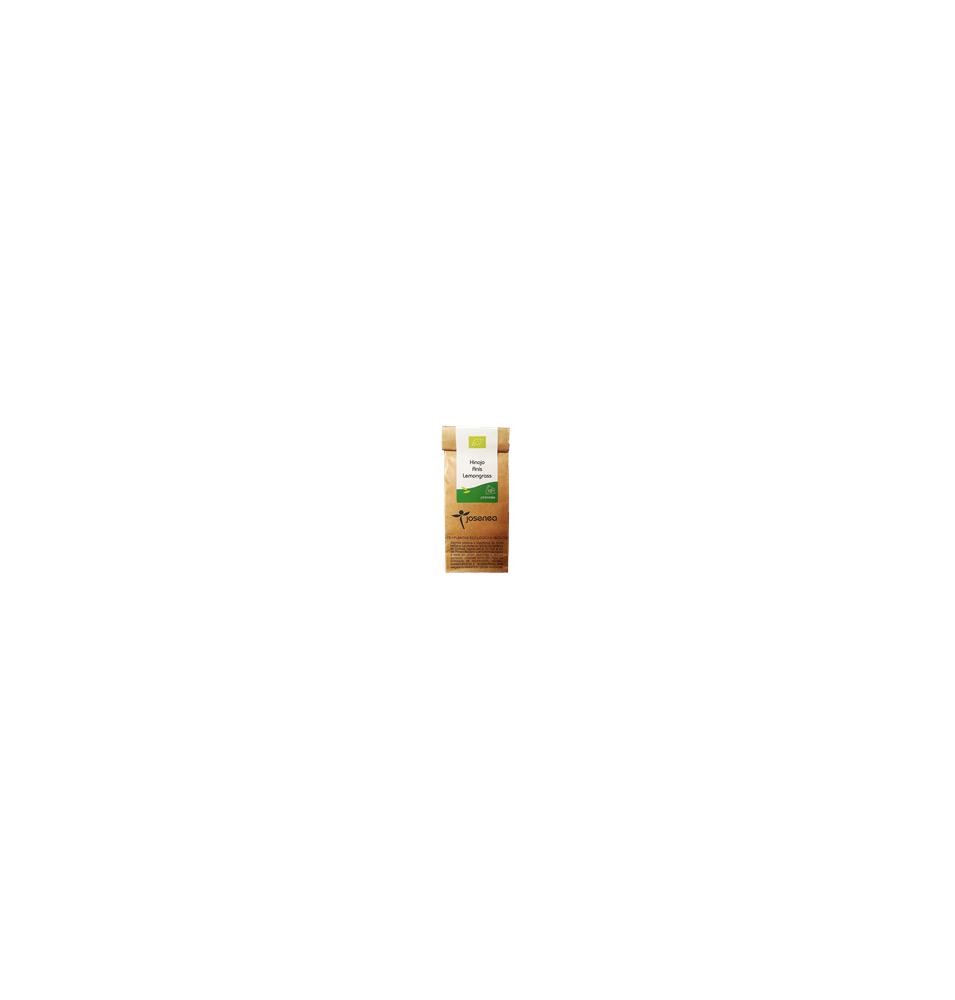 Hinojo-Anís-Lemongrass Bio, Josenea -10 Pirámides  de Josenea