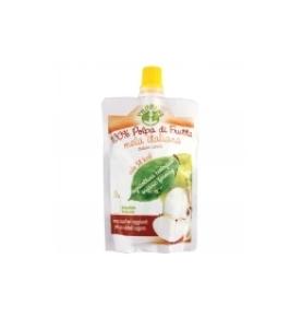 Doypack Quinoa,Pera,Banana,Manzana Bio, Probios SanoBio