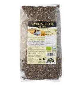 Semilla de Chia Bio, Eco-Salim (1kg)  de ECO-SALIM & INT-SALIM