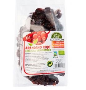 Arándano Rojo Deshidratado Bio, Eco-Salim (200g)  de ECO-SALIM & INT-SALIM