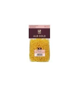 Espiral maíz y arroz Bio S/Gluten, Alb-Gold (250g)  de