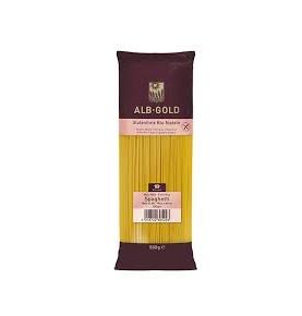 Espagueti maíz-arroz S/gluten Bio, Alb-Gold (500g)  de