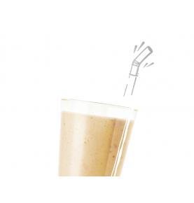Jengibre Latte & Go Bio,El Granero (150g)  de El Granero Integral