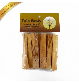 Palo santo incienso natural, Bolsa Grande  de