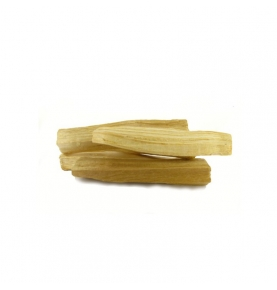 Palo santo incienso natural, Bolsa pequeña (30-45g)  de