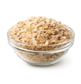 Copos 5 cereales integrales Bio, El Granero (500g)SanoBio
