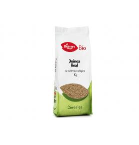 Quinoa real Bio, El Granero (1 Kg)SanoBio