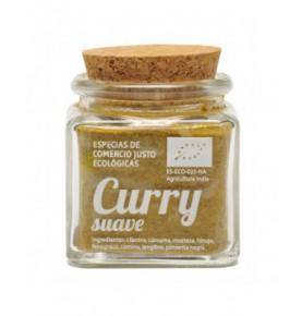 Curry suave Bio, Equimercado (25g)  de EquiMercado