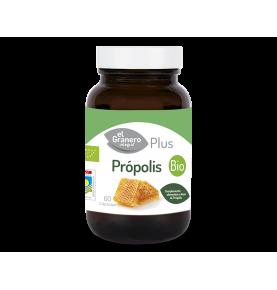 Propolis Bio, El Granero 60 CAP (500mg)SanoBio