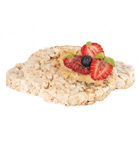 Tortitas de arroz y centeno Bio, El Granero (115g)  de El Granero Integral