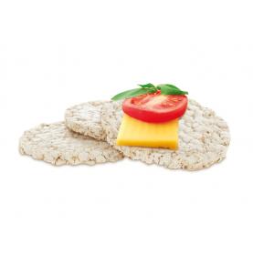 Tortitas de trigo espelta Bio, El Granero (108g)  de El Granero Integral