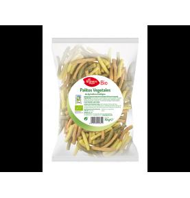 Palitos vegetales Bio, El Granero (70g)SanoBio