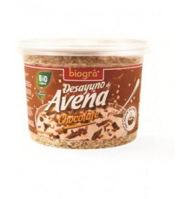 Porridge avena y chocolate Bio, Biográ (220g)  de Biográ