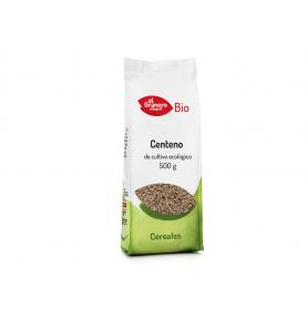 Centeno en grano Bio, El Granero (500g)SanoBio