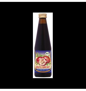 Zumo de granada Bio, Beutelsbacher (330 ml)