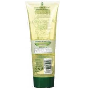 Gel de aloe vera para la piel, Aloe Pura (100ml)  de  Laboratorios Aloe Pura