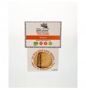 Pan Ácimo Hummus s/gluten, Delicatalia (150g)  de