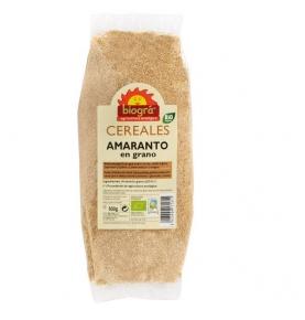 Amaranto grano Bio, Biográ (500g)  de Biográ