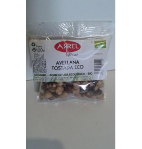 Avellana Tostada Eco (120 g)  de Paño