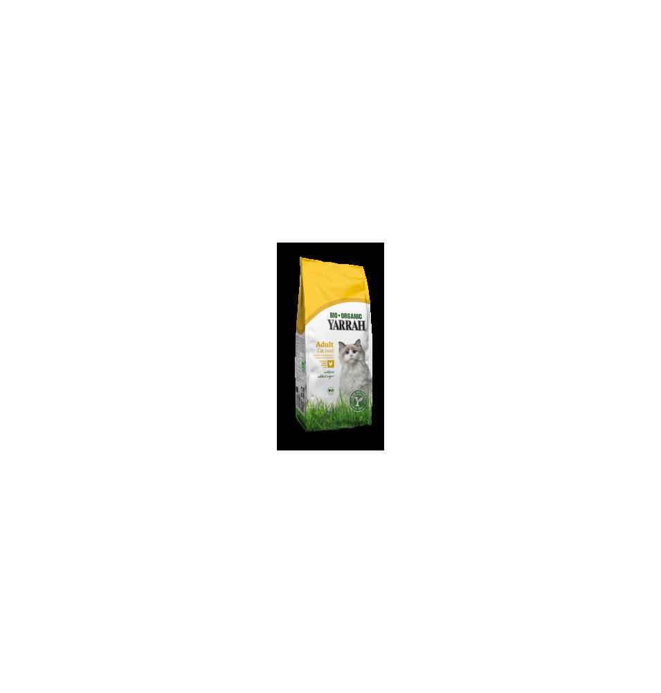 Pienso para gatos con pollo Bio Yarrah (800g)  de Yarrah