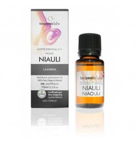 Aceite esencial Niauli Australia Bio, Terpenic (10ml)