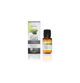 Aceite Esencial Canela Hojas Bio, Terpenic (10ml)