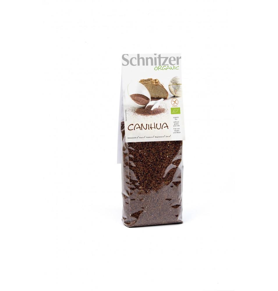 Cañihua sin gluten bio (500g )  de Schnitzer