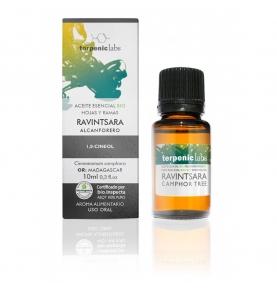 Aceite Esencial Ravintsara Bio, Terpenic (10ml)