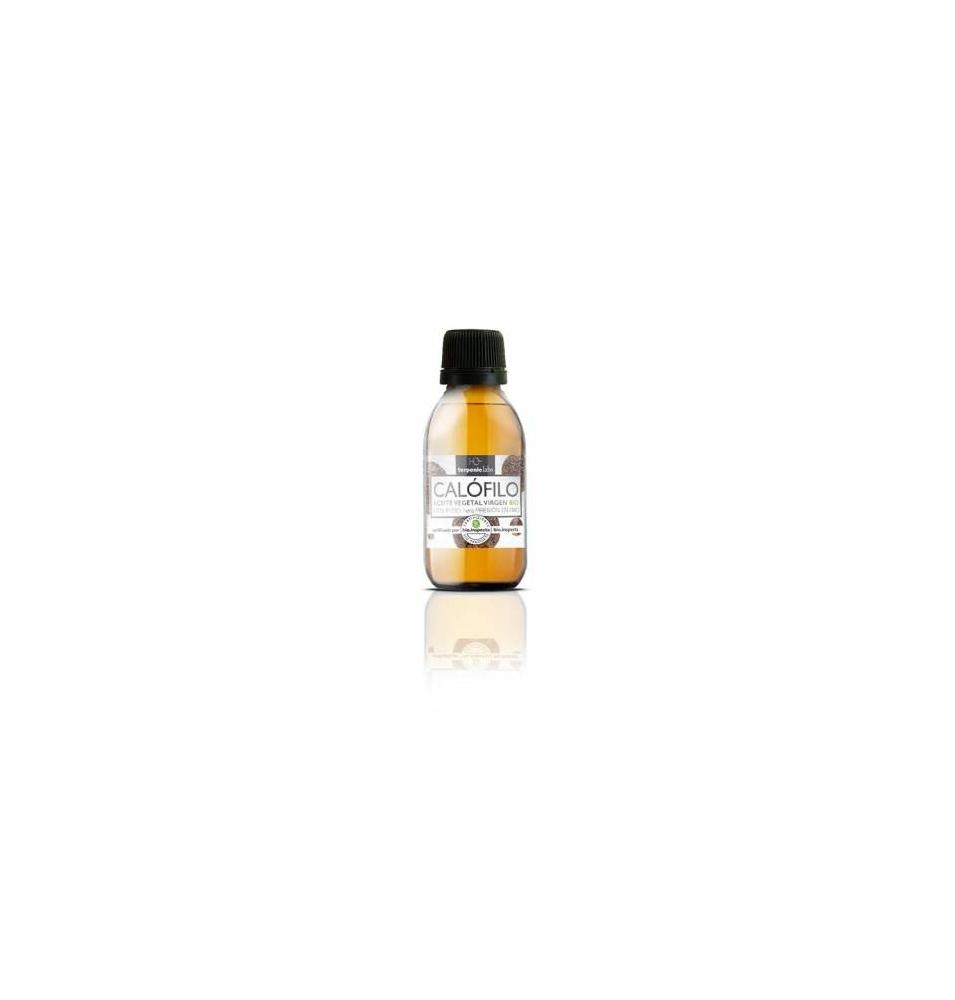 Aceite Vegetal Calófilo Virgen Bio, Terpenic (60ml)  de Terpenic Labs