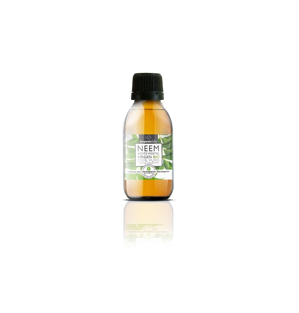 Aceite Vegetal Neem Bio, Terpenic (100ml)  de Terpenic Labs