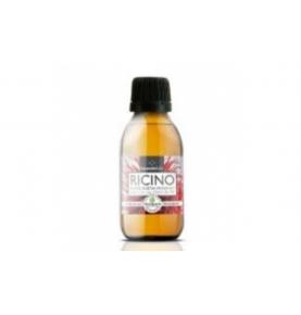 Aceite Vegetal Ricino Bio, Terpenic (100ml)